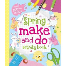 Spring Activity Book Make and Do