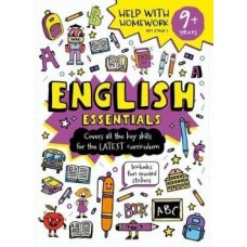 English Essentials - Help with Homework 9+