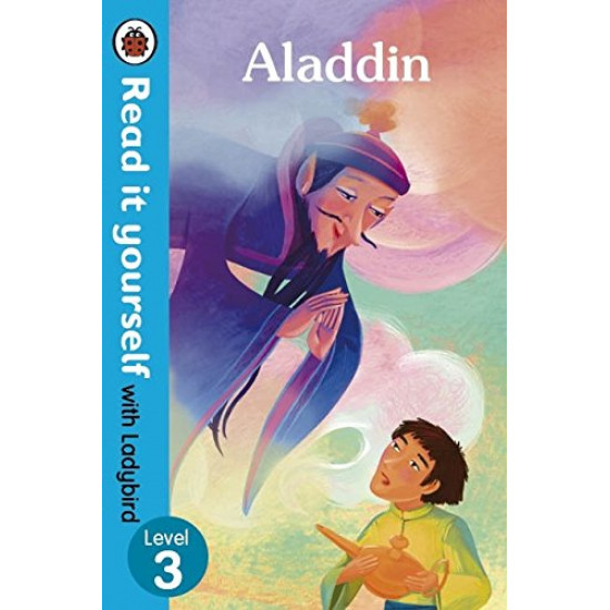 Aladdin - Read it yourself with Ladybird: Level 3