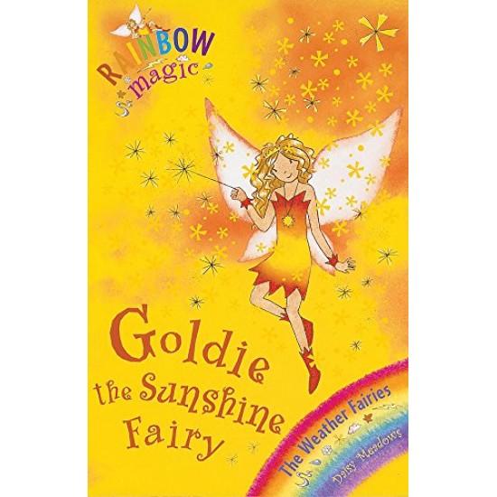 Rainbow Magic: Goldie the Sunshine Fairy