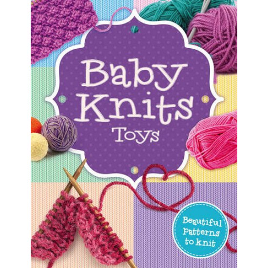 Baby Knits Toys