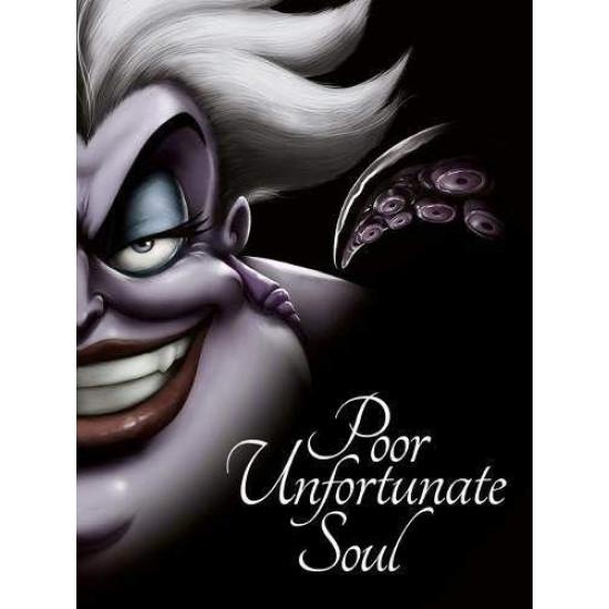 Little Mermaid: Poor Unfortunate Soul  - Disney Villain Tales