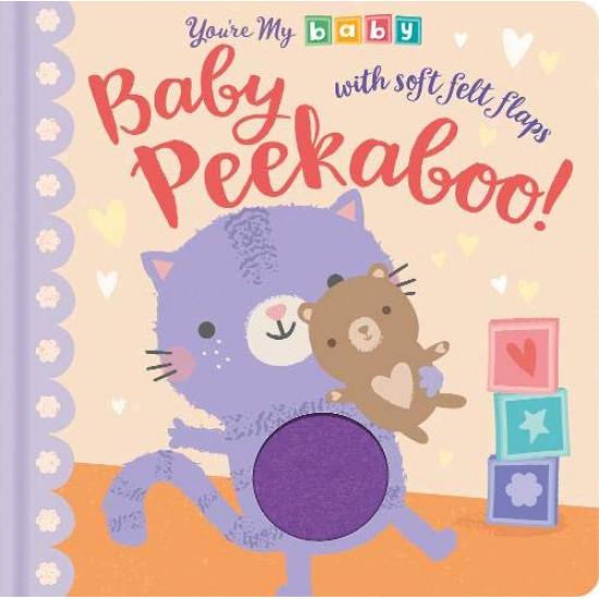 You're My Baby: Baby Peekaboo!