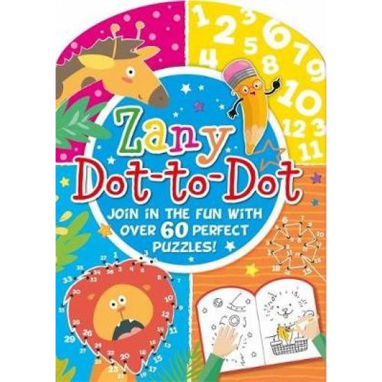Zany Dot to Dot
