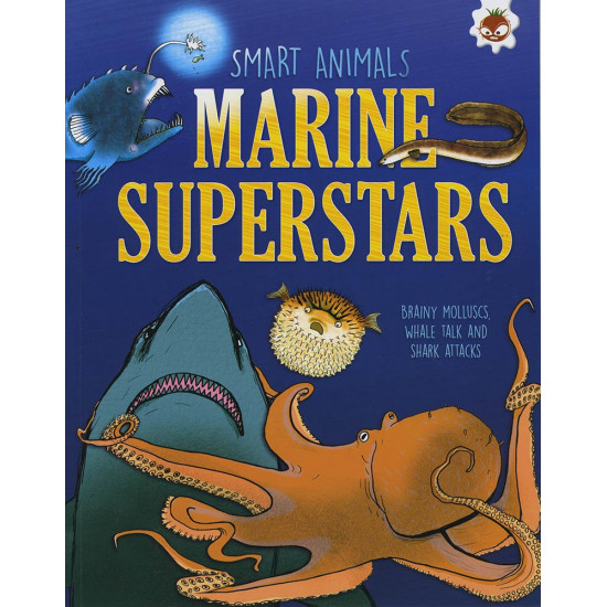 Smart Animals - Marine Superstars