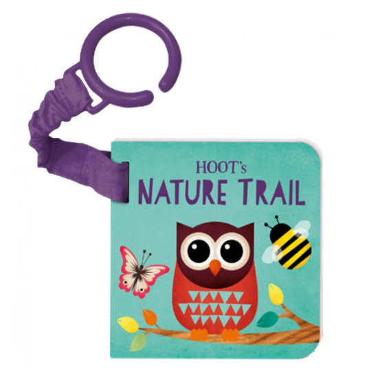 Hoot Nature Trail