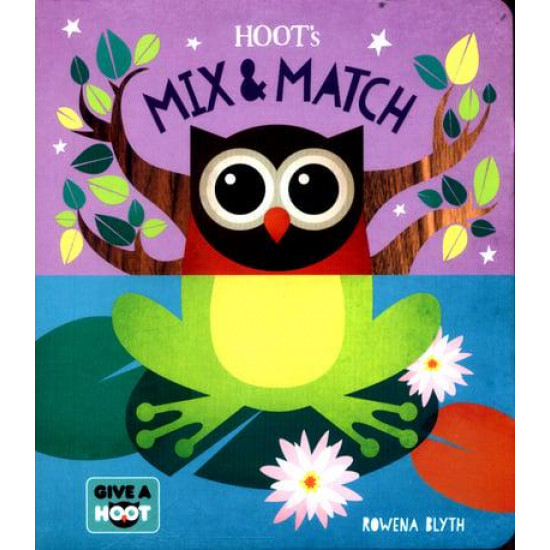Hoot's Mix And Match