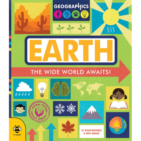 Earth (Geographics)